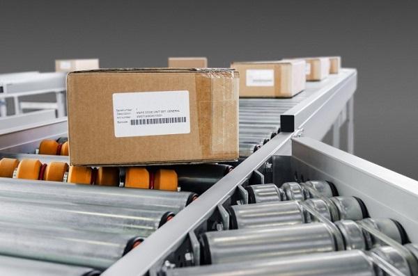 Băng tải thùng carton vận chuyển nhanh chóng năng suất hiệu quả cao