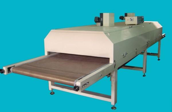 Các loại băng tải sấy sử dụng trong sản xuất