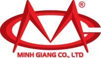 Thi công con lăn cho công ty TNHH Giang Minh