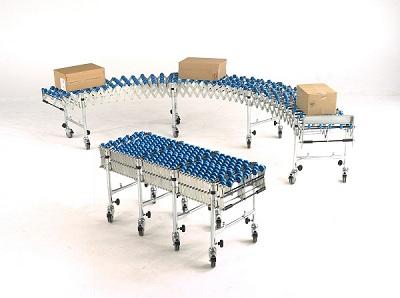 101 loại băng tải phổ biến trong hoạt động vận chuyển