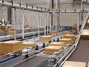 Bạn đã biết gì về băng tải hàng hóa chưa