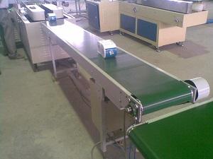 Băng chuyền đơn giải pháp nhanh chóng cho quá trình sản xuất