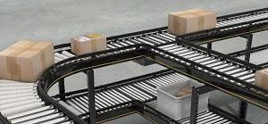 Băng chuyền đóng gói và ứng dụng trong công nghiệp
