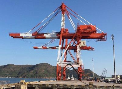 Băng tải cầu cảng Việt Thống chất lượng tốt nhất