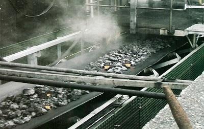 Băng tải chịu nhiệt là giải pháp cho các ứng dụng nhiệt độ cao