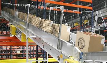 Băng tải khung nhôm định hình được ứng dụng phổ biến rộng rãi khắp mọi nơi