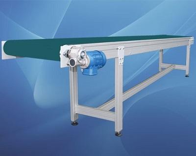 Băng tải PU ứng dụng phổ biến trong nền công nghiệp