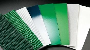 Băng tải PVC trong công nghiệp