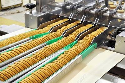 Băng tải thực phẩm dùng trong sản xuất