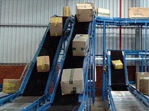 Băng tải vận chuyển an toàn cho người lao động tiết kiệm chi phí cho doanh nghiệp