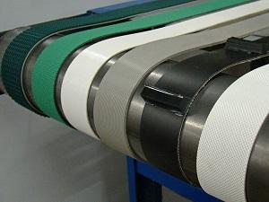 Các loại dây sử dụng để thi công lắp đặt băng tải