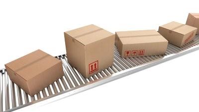 Các sự cố thường gặp khi sử dụng băng tải và các khắc phục
