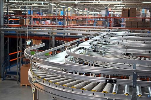 Các yêu cầu chung và lưu ý an toàn khi vận hành băng tải công nghiệp