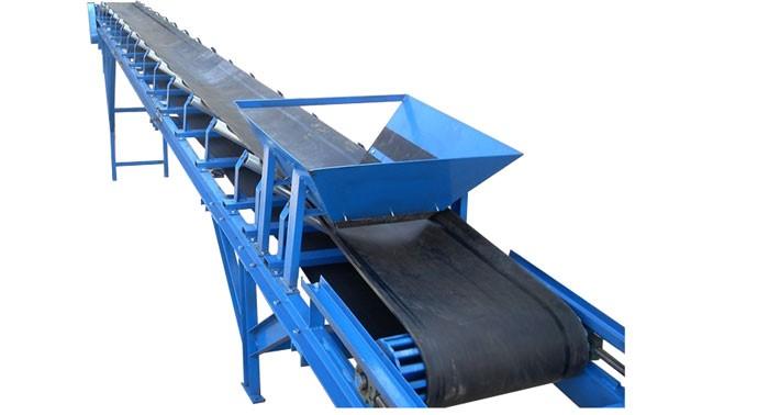 Cách chọn băng tải cao su mang đến chất lượng tối ưu cho doanh nghiệp