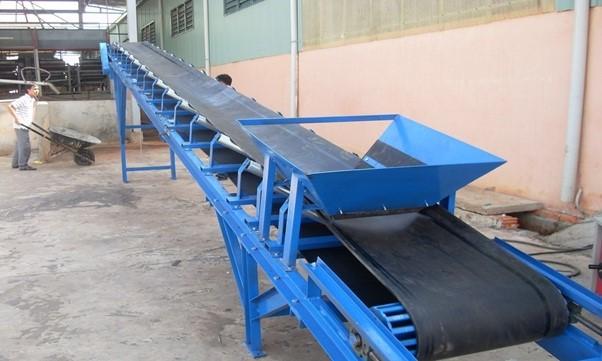 Cách phân biệt hệ thống băng tải chất lượng và kém chất lượng
