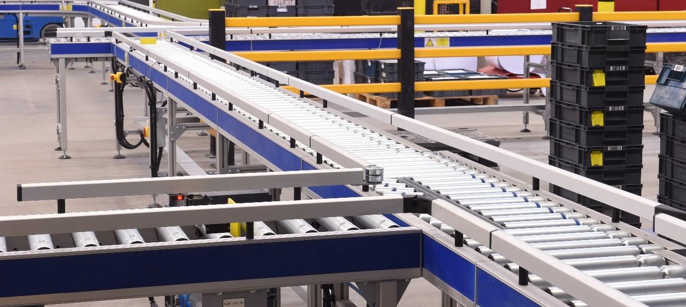 Chọn băng tải xử lý vận chuyển vật liệu phù hợp