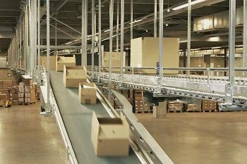 Để việc vận chuyển hiệu quả hãy sử dụng băng tải hàng