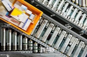 Giới thiệu về băng tải vận chuyển