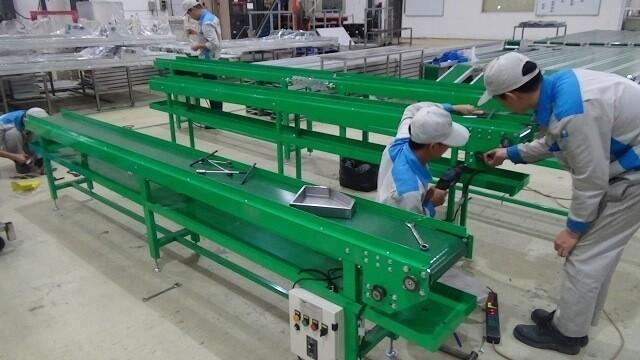 Hướng dẫn tính toán để thiết kế băng tải công nghiệp cho phù hợp nhất