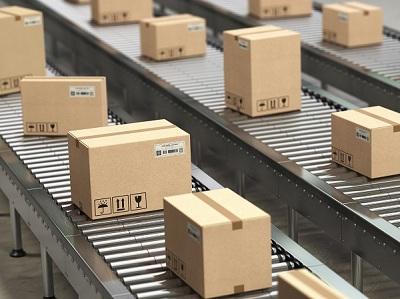 Kiểm soát tốc độ linh hoạt của hệ thống băng tải carton