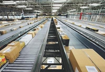 Lợi ích của việc sử dụng hệ thống băng tải trong các ngành công nghiệp khác nhau