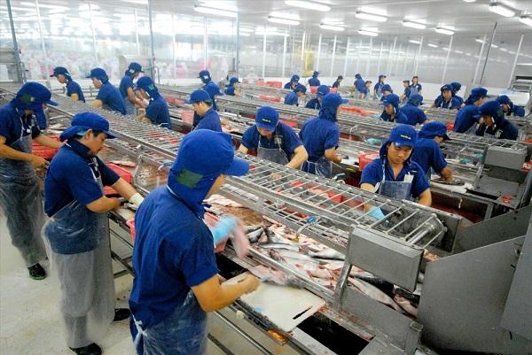 Lợi ích khi sử dụng băng chuyền trong công nghiệp sản xuất