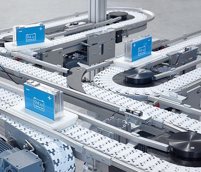 Một vài thông tin cơ bản về các loại băng tải thép không gỉ