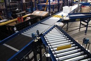 Mức độ ảnh hưởng của băng tải hàng hóa trong quá trình sản xuất