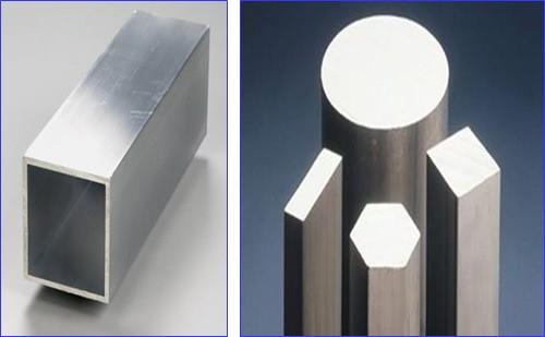 Nhôm định hình – vật liệu không thể thiếu trong ngành xây dựng