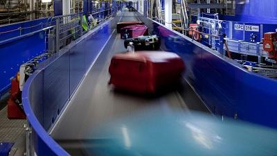 Những điều cần biết về băng tải hành lý ở sân bay