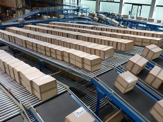 Những lợi thế nổi bật của hệ thống băng chuyền công nghiệp