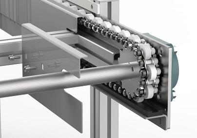 Những vấn đề về băng tải thường gặp được giải quyết bằng vật liệu composite