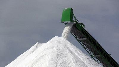 Những yếu tố cần thiết để một băng tải muối hoạt động hiệu quả