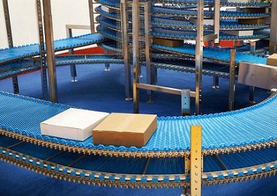 Phân tích và xử lý lỗi băng tải lệch khi sử dụng trong hoạt động sản xuất