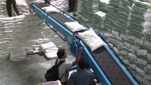 Tầm quan trọng của hệ thống băng tải hàng trong hoạt động xuất khẩu