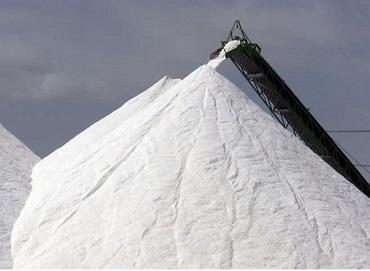 Tăng năng suất và chất lượng khi sử dụng băng tải muối