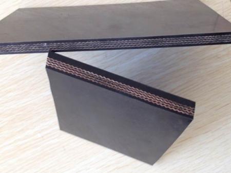 Thi công băng tải cao su bố vải và băng tải nâng hạ cho công ty An Cường Phát