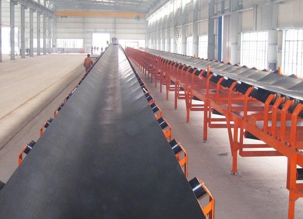 Thi công băng tải  lưới inox cho Công Ty TNHH Công nghệ Sơn Hoàn Hảo và Công Ty CP Thiết bị nhà bếp VINA
