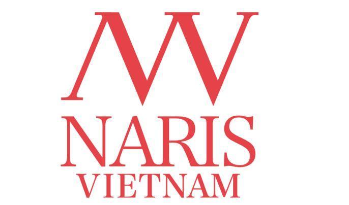Thi công băng tải nhôm công ty TNHH Naris Cosmetis Việt Nam