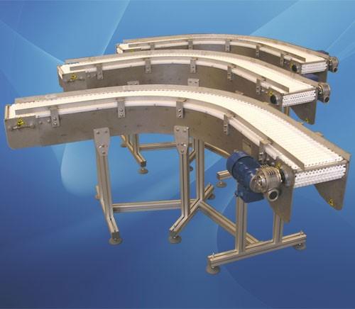 Thi công băng tải xích nhựacho công ty TNHH SX TM DV Công Nghệ Thịnh Phong và công ty TNHH NANKAI KINZOKO VIETNAM