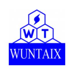 Thi công con lăn chuyển hàng cho công ty Wun Taix
