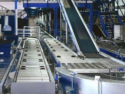 Thi công hệ thống băng chuyền tự động cho Công ty TNHH NEO NET và Trường Cao đẳng nghề CNC ĐỒNG AN BÌNH DƯƠNG