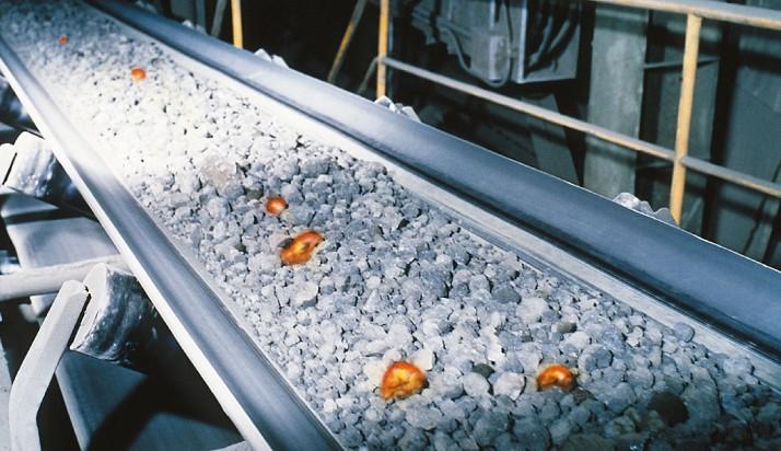 Thiết kế thông số băng tải sấy nhịu nhiệt công nghiệp