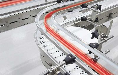 Tiềm năng của băng tải xích trong ngành công nghiệp