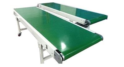 Tìm hiểu về cấu tạo và chất liệu của khung băng tải