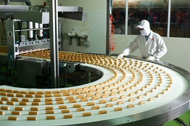 Tối ưu hóa sản xuất bằng băng chuyền chế biến