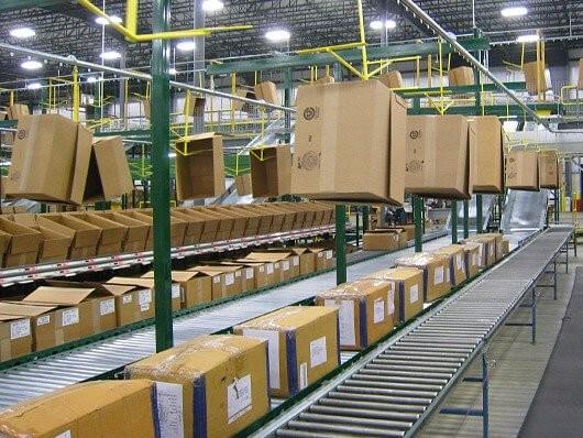 Top 3 báu vật trong ngành công nghiệp băng tải hàng