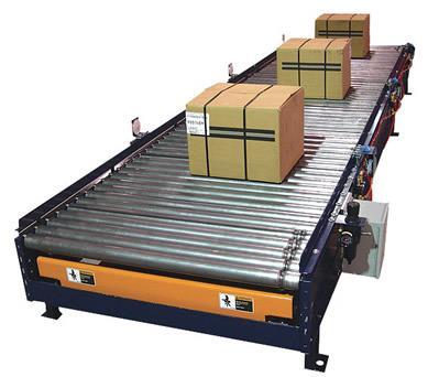 Top 4 loại con lăn băng tải được xem như chiến cơ của doanh nghiệp