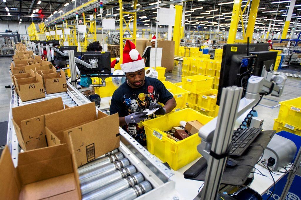 Ứng dụng của băng tải băng chuyền công nghiệp trong đời sống