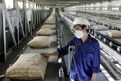 Ứng dụng của băng tải cao su trong ngành công nghiệp sản xuất hiện nay